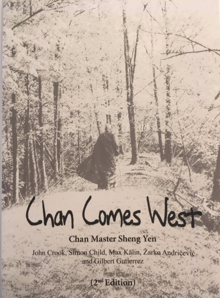 Chan Comes West (2nd ed.) book cover