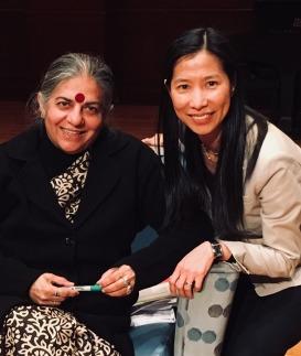 Vandana Shiva 4-12-2018